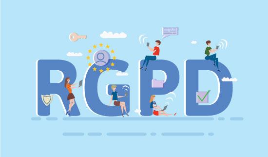 Conseils RGPD politique de confidentialité entreprises