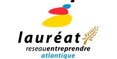 Lauréat atlantique confiance en Quiétic