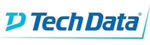 Logo Tech Data partenaire Quietic