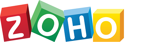 logo zoho - CRM - Quietic