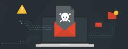 Visuel ransomware, une attaque informatique qui cripte les données